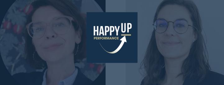 Happy-Up Performance affirme son ambition de se développer sur le Grand Ouest