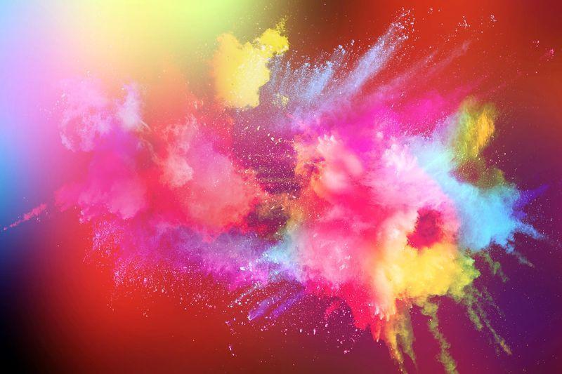 À lire : L'influence des couleurs dans notre vie